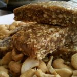 Homemade Lara bars -Alica's Pepperpot