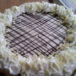 Vanilla Bean Cheesecake - Alica's Pepperpot