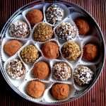 Chocolate Truffles - Alica's Pepperpot