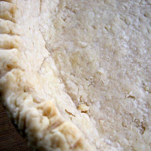 Perfect Pie Crust - Alica's Pepperpot