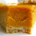 Pumpkin Pie - Alica's Pepperpot