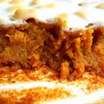 Sweet Potato Casserole - Alica's Pepperpot