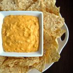Superbowl Party: Buffalo Chicken Dip