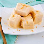 Custard Block: A Guyanese Frozen Treat