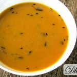 Dhal - Alica's Pepperpot