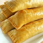 Cheese rolls - Alica's Pepperpot