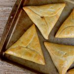Pine Tarts - Alica's Pepperpot
