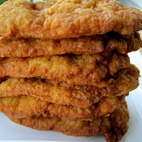 Guyanese Fried Fish