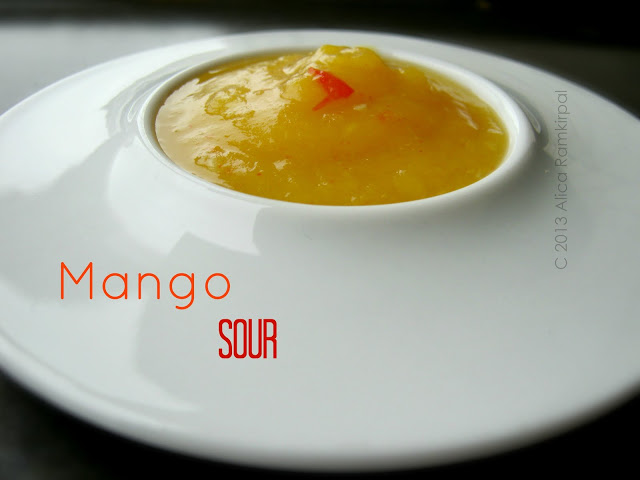 Mango Sour