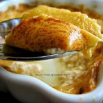 Baked Custard - Alica's Pepperpot
