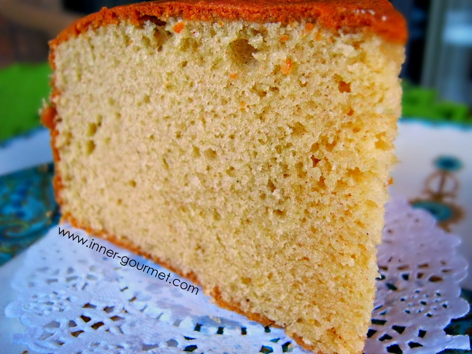 Light Fluffy White Cake Recipes