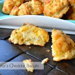 Red Lobster Cheddar Biscuit - Alica's Pepper Pot