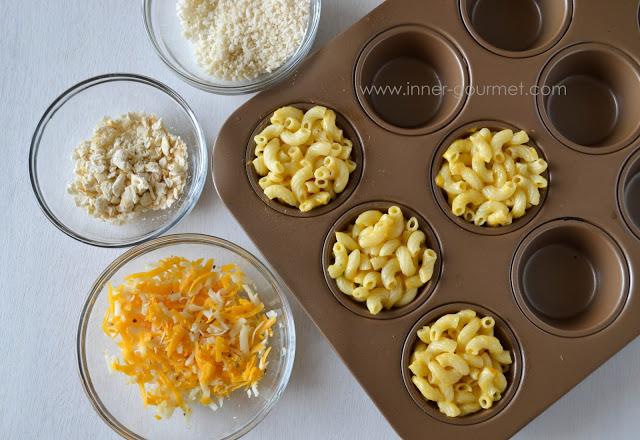 Aunty Mala's Macaroni Pie - Alica's Pepper Pot