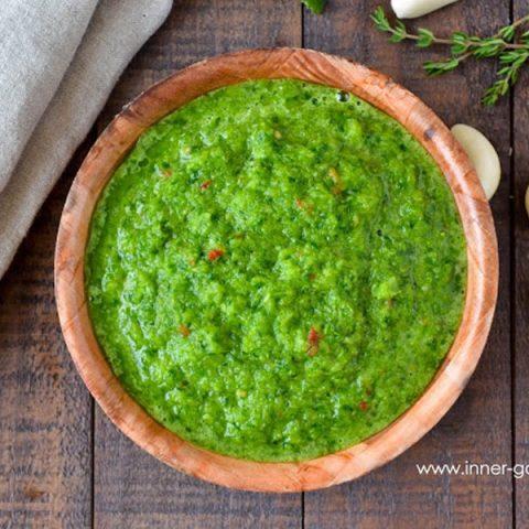 Green Seasoning