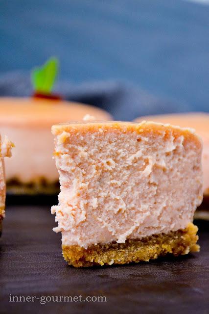 Guava Cheesecake - Alica's Pepper Pot