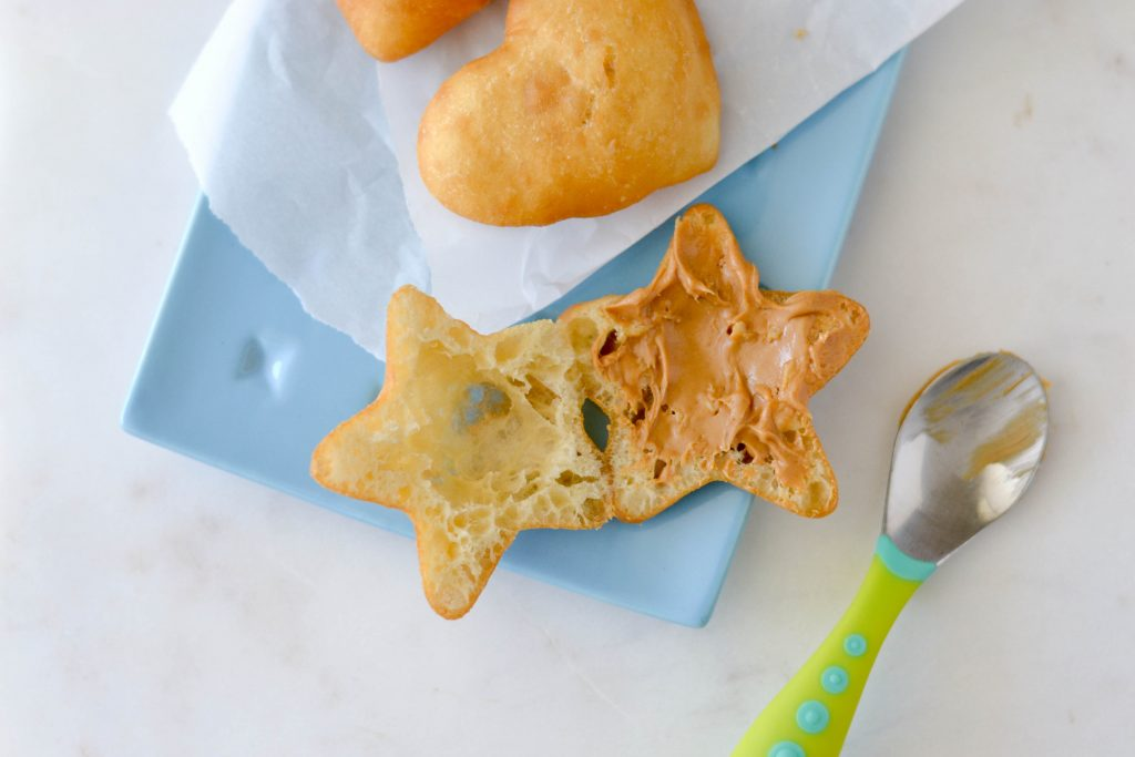 West Indian bakes for kids - www.alicaspepperpot.com
