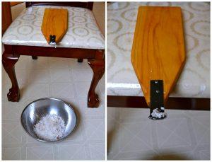 coconut grater - alica's pepperpot