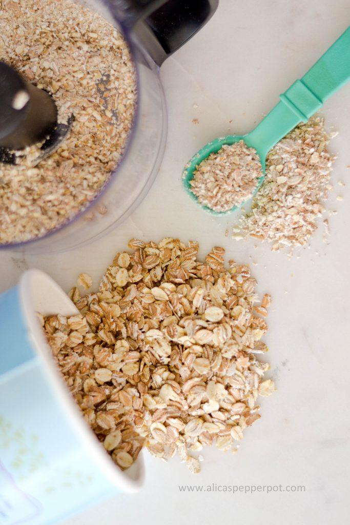 Tiny Pots - Multigrain Oatmeal