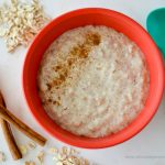 Tiny Pots: Multigrain Oatmeal for Little and Big kids