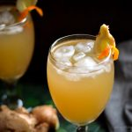 Uncle Junior's Ginger Beer Recipe