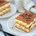 Tiramisu – A Coffee Flavored Dessert