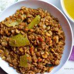 Bounjal Shrimp (Curry)