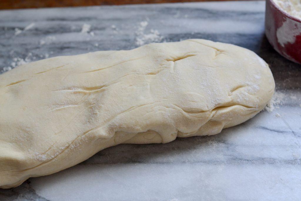 Dosti Roti - Alica's Pepperpot
