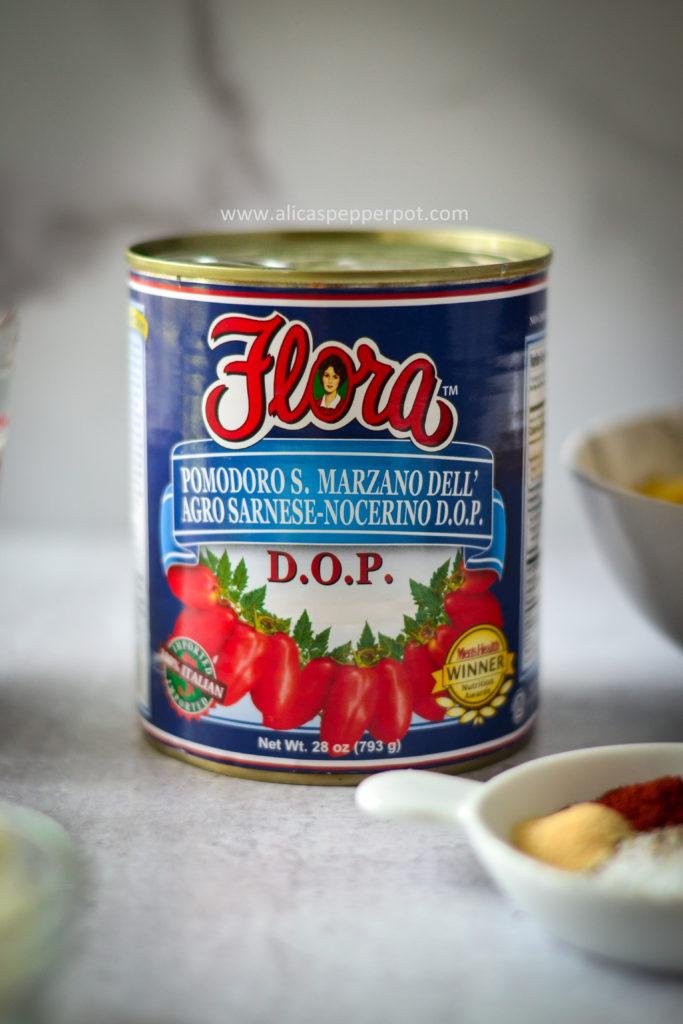 san marzano tomatoes penne alla vodka alicaspepperpot