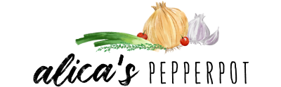 Alica's Pepperpot